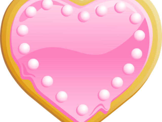 Heart cookies clipart svg transparent download 19 Cookies clipart cute HUGE FREEBIE! Download for PowerPoint ... svg transparent download