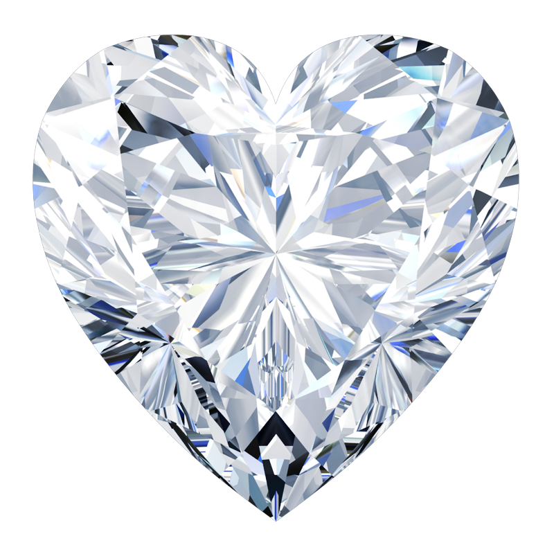 Heart diamond clipart jpg free download Images of Heart Diamond Images - #SpaceHero jpg free download
