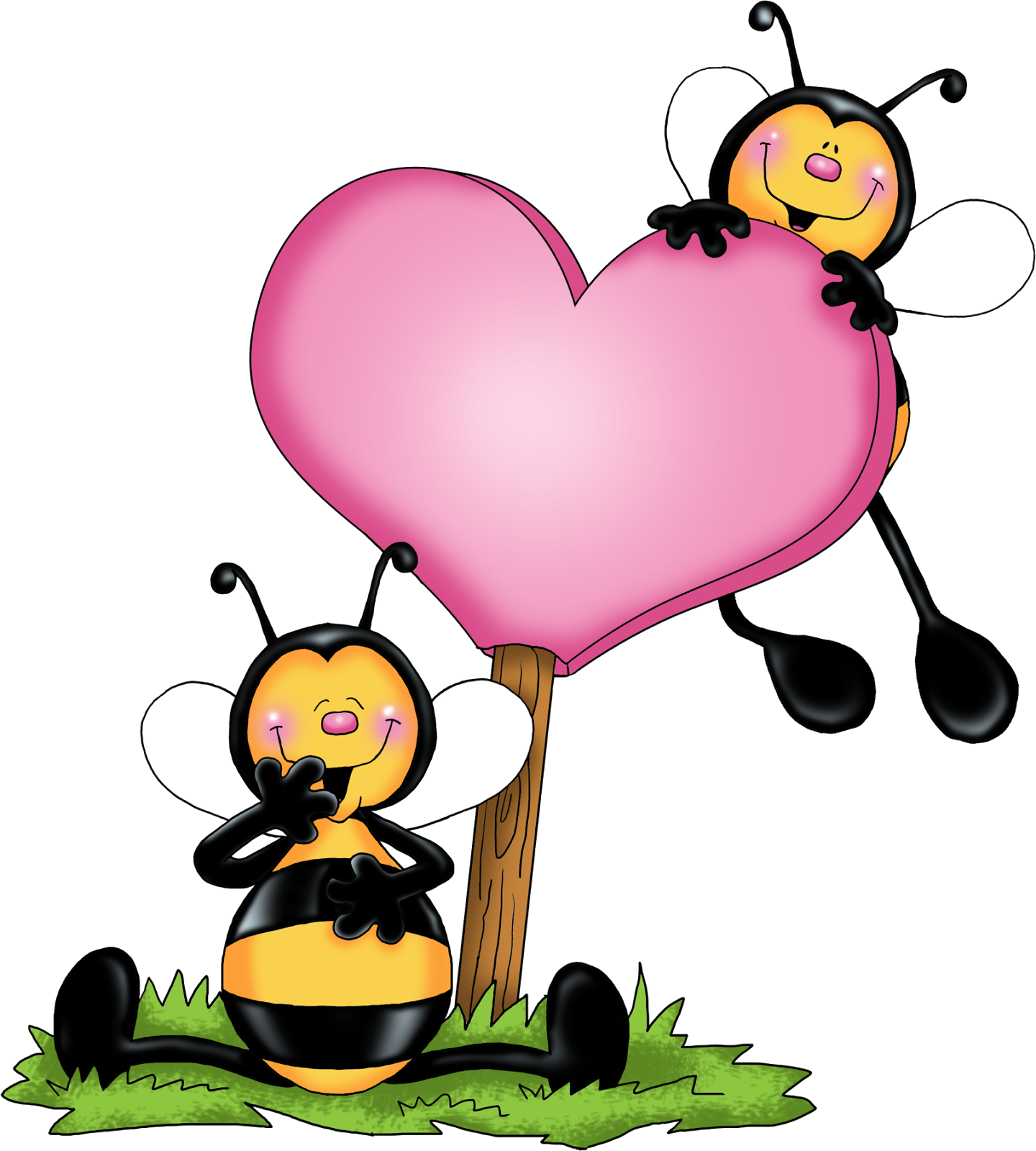 Heart doctor clipart png freeuse Bees Clipart heart - Free Clipart on Dumielauxepices.net png freeuse