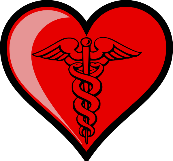 Heart doctor clipart clipart royalty free download Love Doctor Clip Art at Clker.com - vector clip art online, royalty ... clipart royalty free download