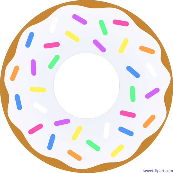 Heart donut clipart graphic freeuse library Sweet Clip Art - Page 55 of 63 - Cute Free Clip Art ♡ graphic freeuse library