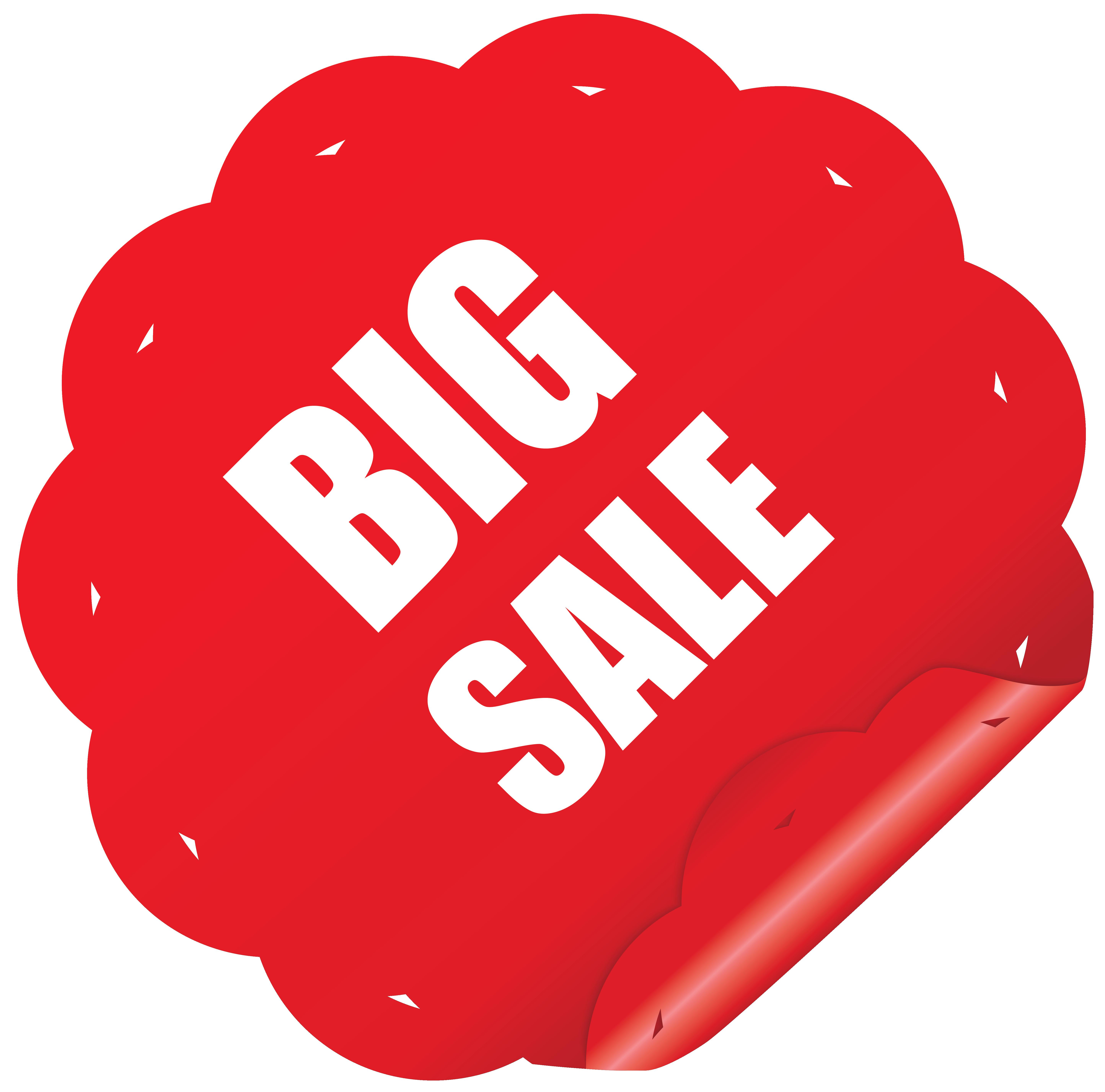 Heart donut clipart image black and white download Sales Sticker Label Clip art - Big Sale Sticker PNG Clipart Picture ... image black and white download