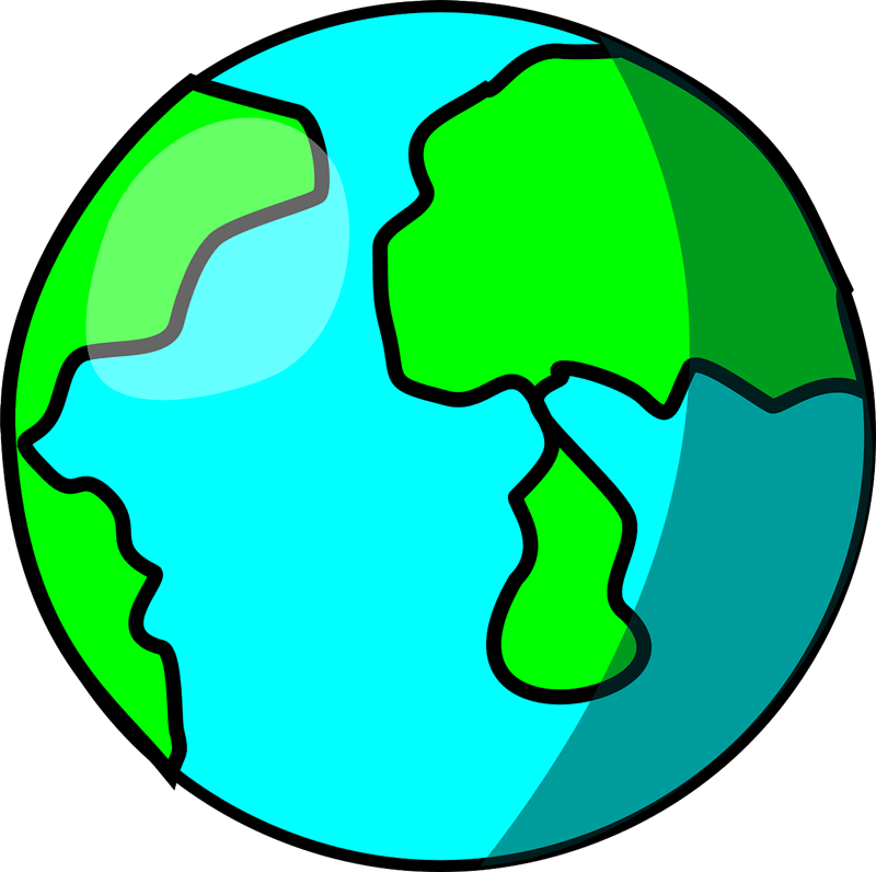 Heart earth clipart vector royalty free Free The Earth Cliparts, Download Free Clip Art, Free Clip Art on ... vector royalty free