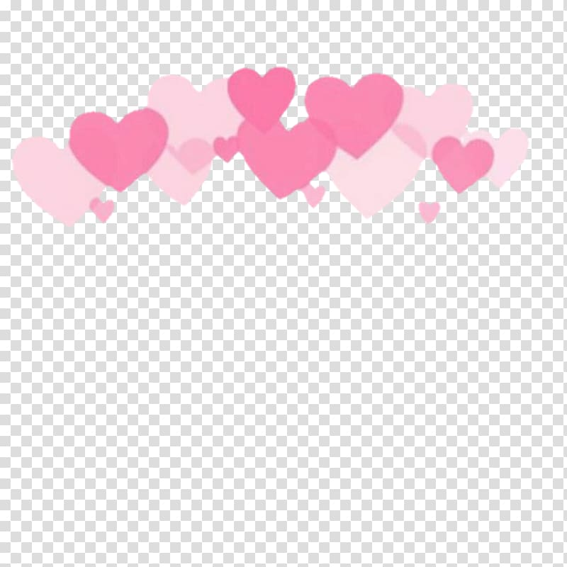 Heart effect photo booth clipart svg freeuse We Heart It Editing, scape effects transparent background ... svg freeuse
