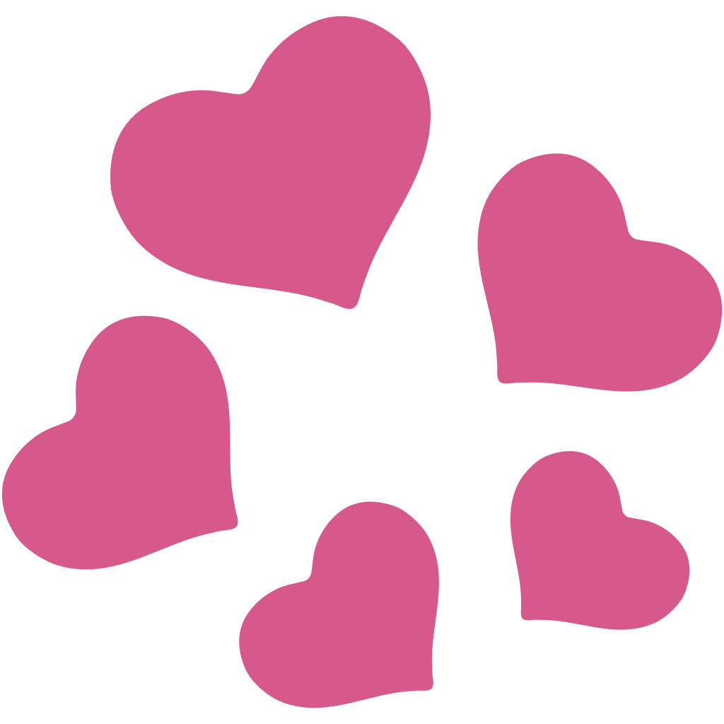 Heart emoji clipart jpg royalty free library Png Best Heart Emoji - 10261 - TransparentPNG jpg royalty free library