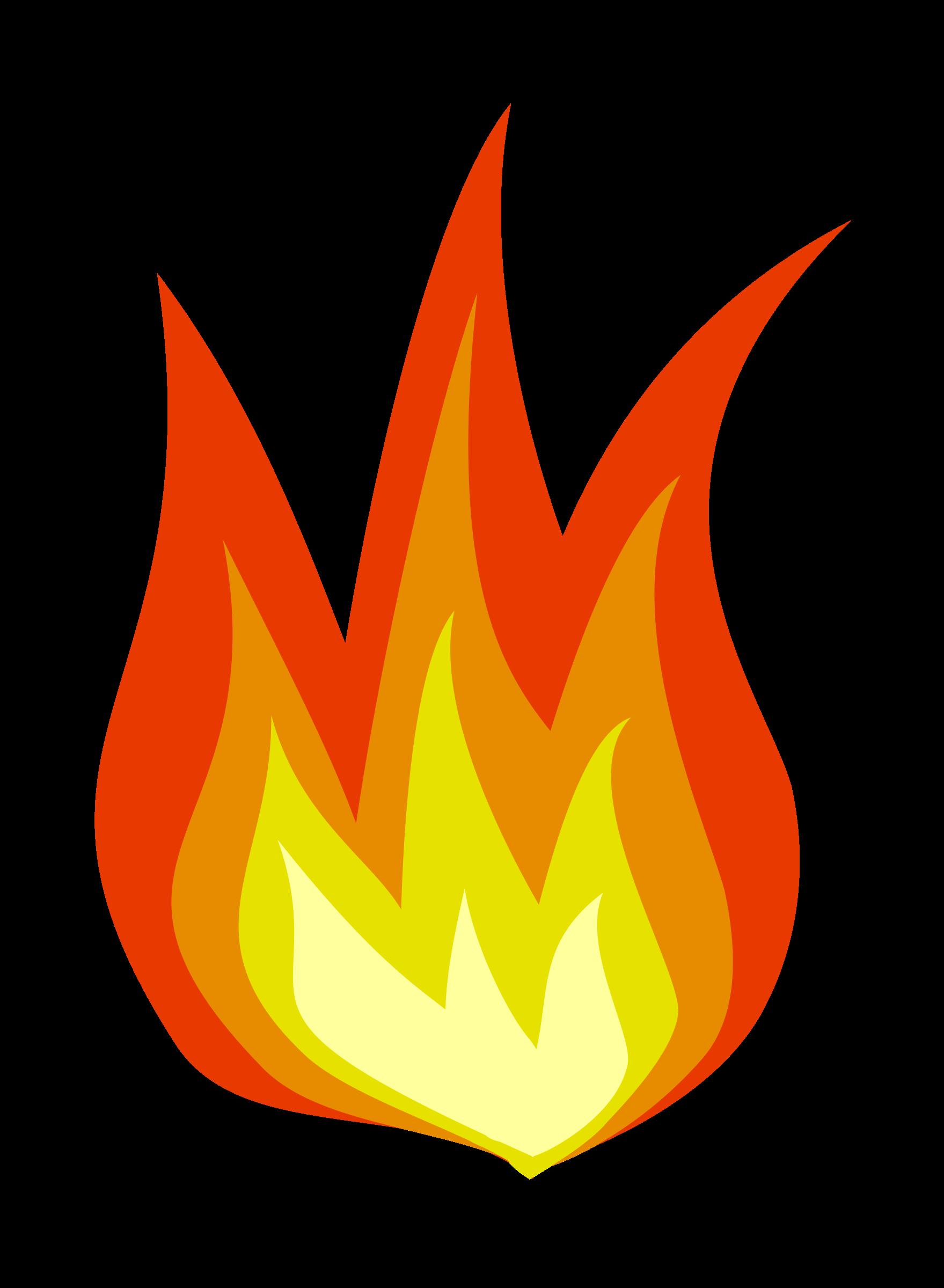 Heart fire clipart jpg black and white download By The Fire Clipart jpg black and white download
