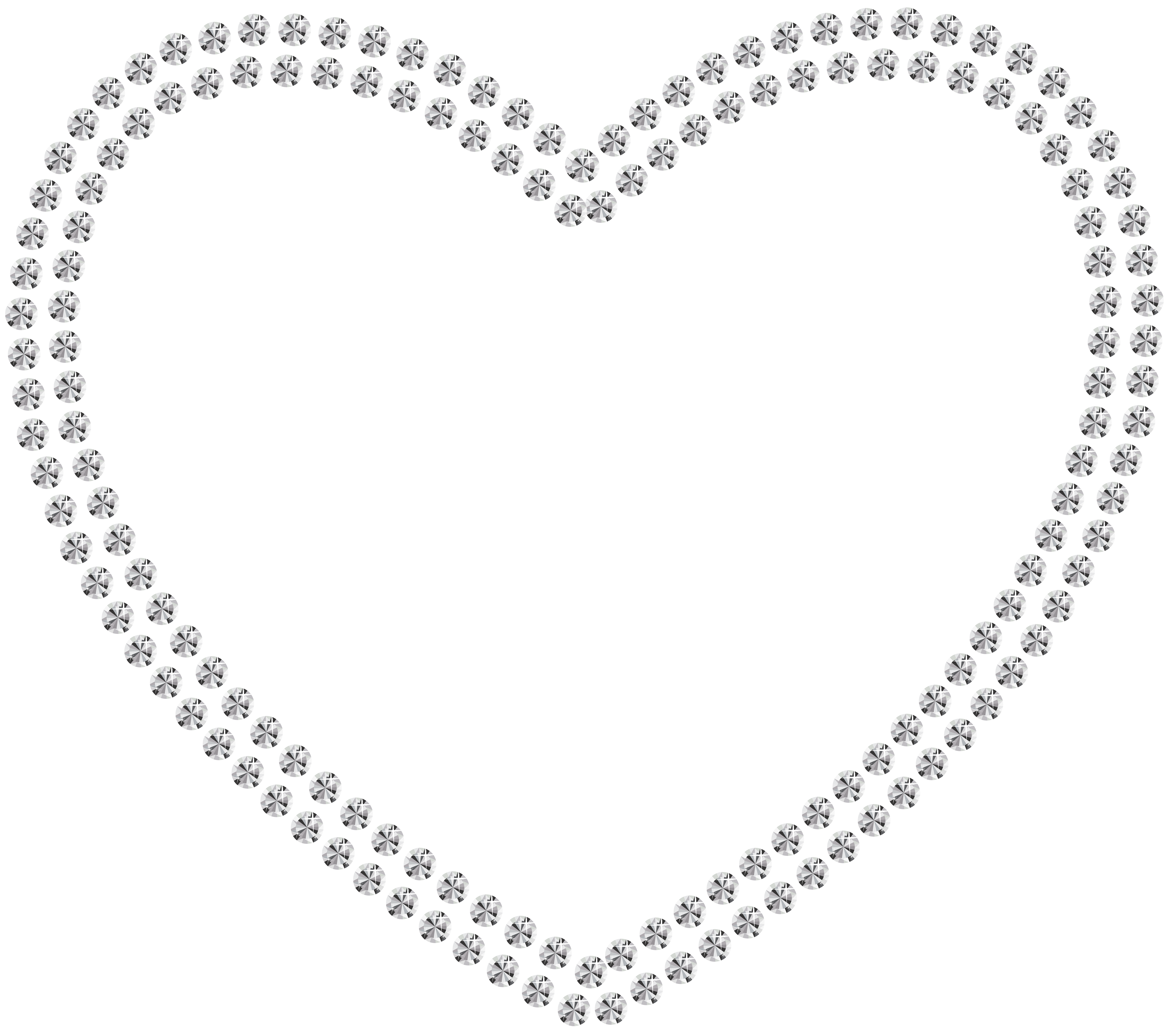 Heart handcuffs clipart clip royalty free stock Transparent Diamond Heart PNG Clip Art Image | Gallery Yopriceville ... clip royalty free stock