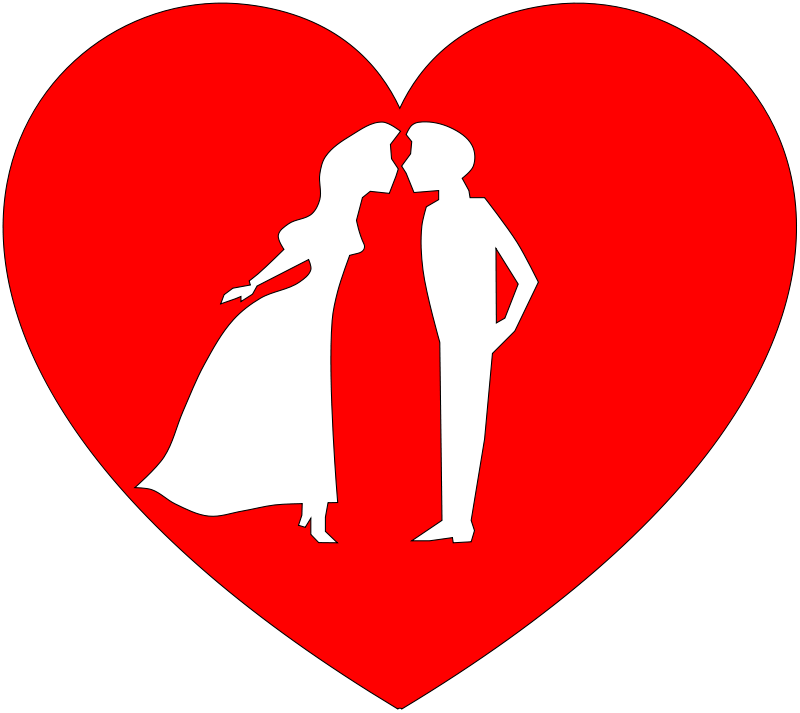 Heart icon clipart graphic royalty free stock How heart became the symbol of love? – Sanjay Deol graphic royalty free stock