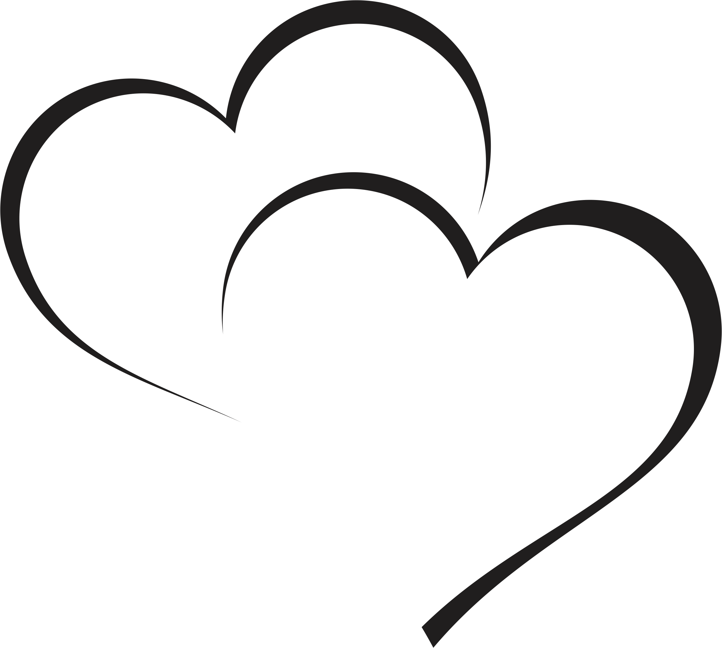 Rustic heart clipart png jpg transparent Heart Clipart Clipart out line - Free Clipart on Dumielauxepices.net jpg transparent
