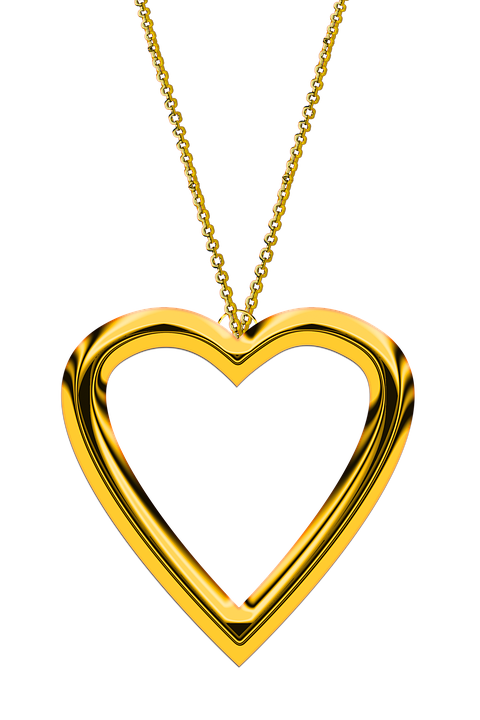 Heart locket clipart picture freeuse Heart Locket PNG Photo   PNG Mart picture freeuse