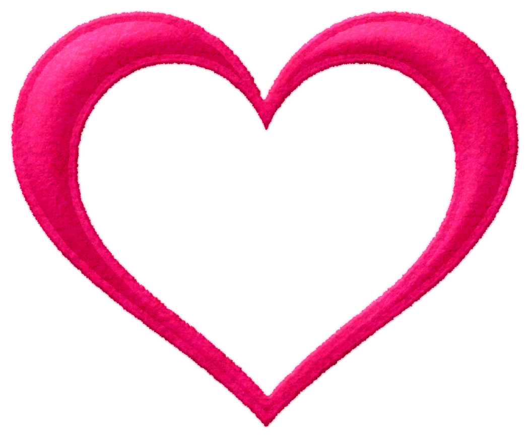 Heart love clipart image download Heart Love PNG Free Download   PNG Mart image download