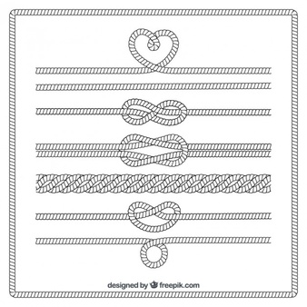 Heart love knot png free clipart vector jpg black and white stock Knot Vectors, Photos and PSD files | Free Download jpg black and white stock