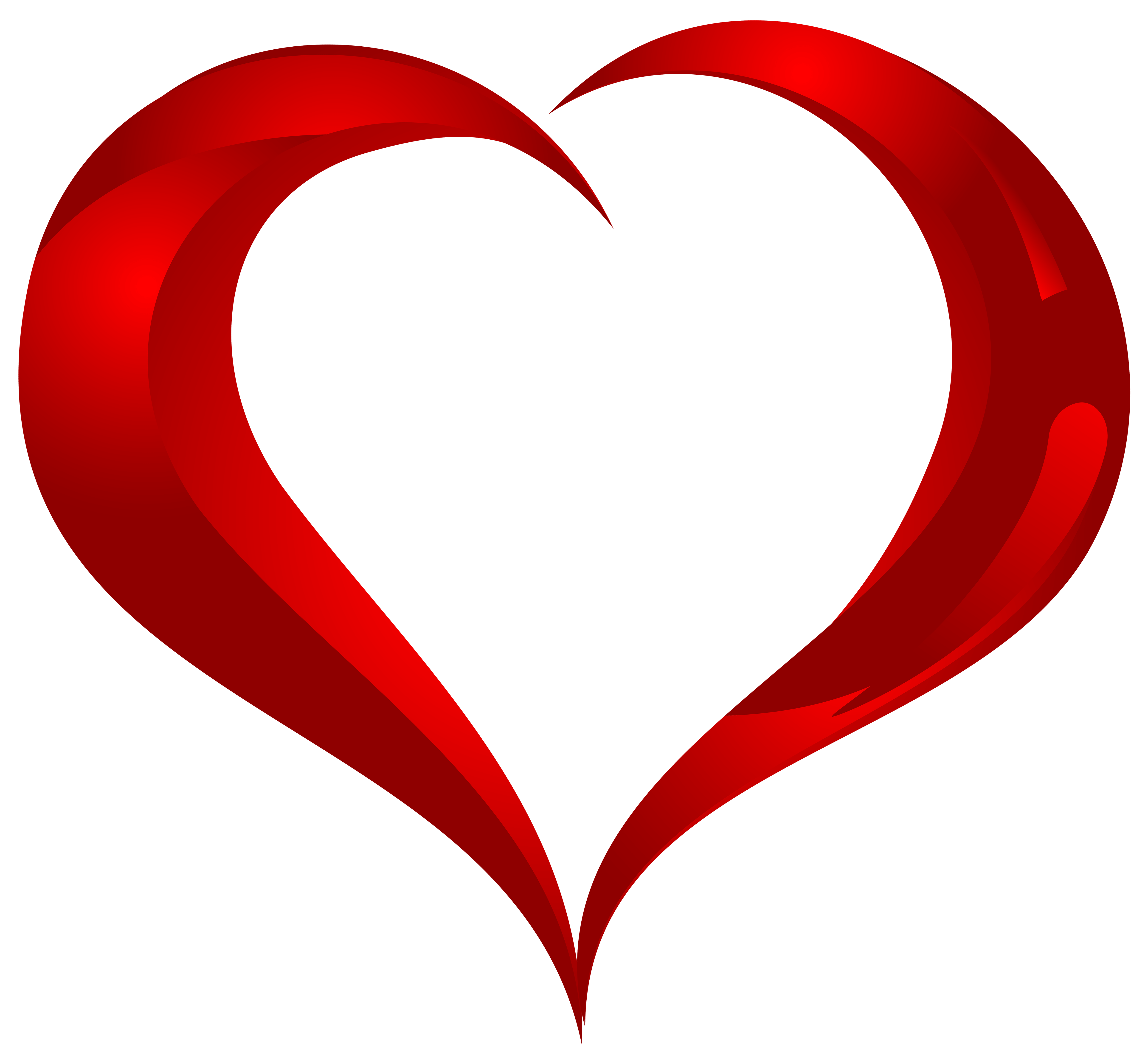 Heart with beat clipart png library library Beautiful Heart PNG Clipart png library library