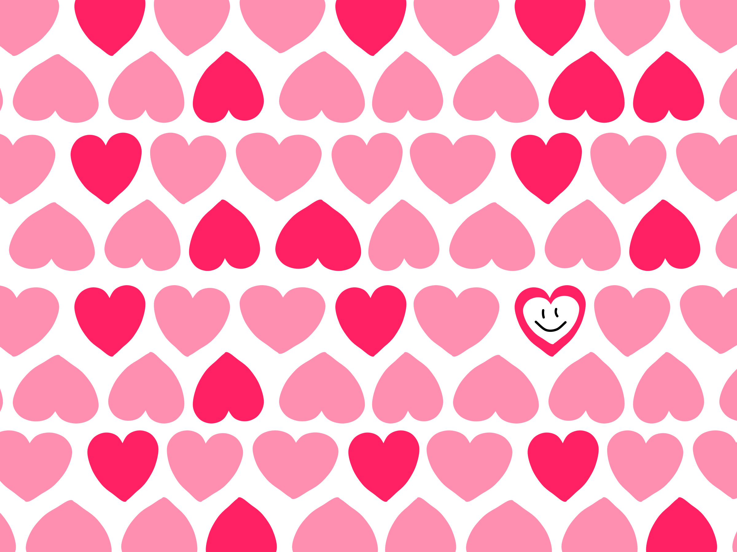 Pattern heart clipart graphic stock Clipart - Heart Pattern graphic stock