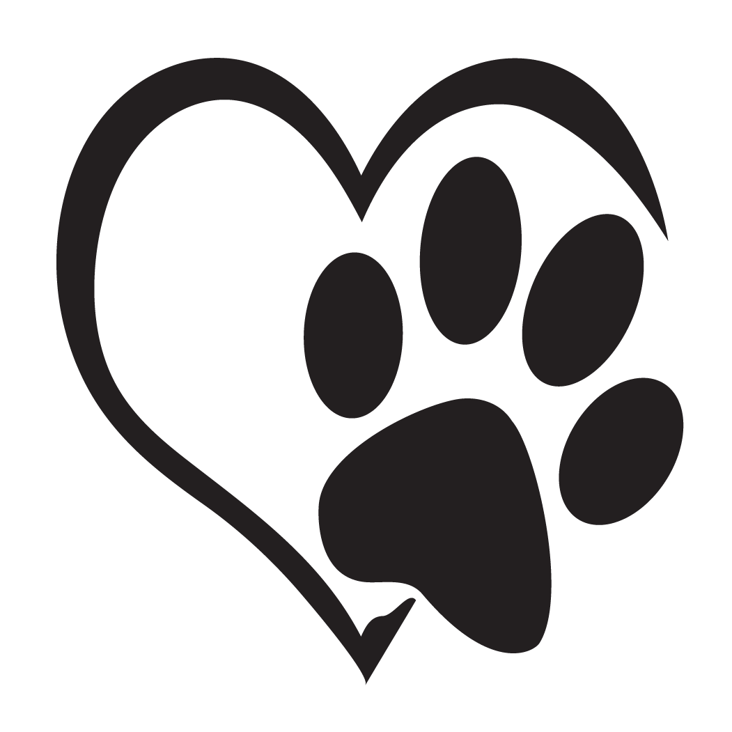 Heart paw print clipart picture royalty free library Heart Paw Print Fresh Cropped Png - imagenesanimadas.co picture royalty free library