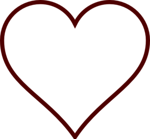 Heart pictures clip art png Heart Shape Clip Art & Heart Shape Clip Art Clip Art Images ... png
