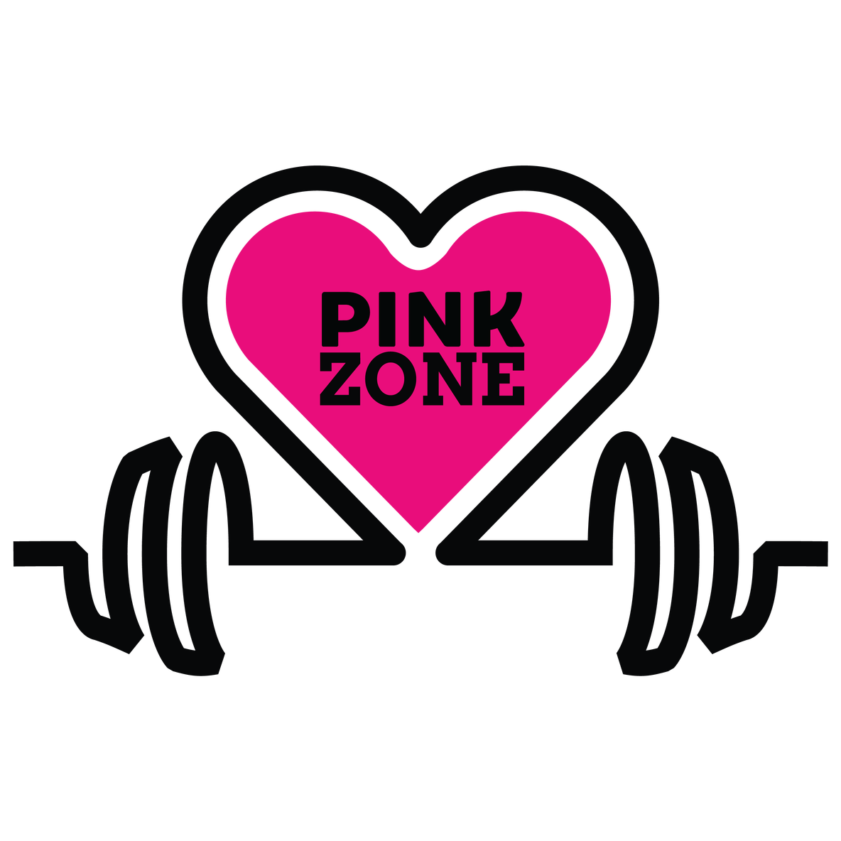 Heart rate monitor clipart clip art royalty free download PinkZONE Heart Rate Training | Pink Gym clip art royalty free download