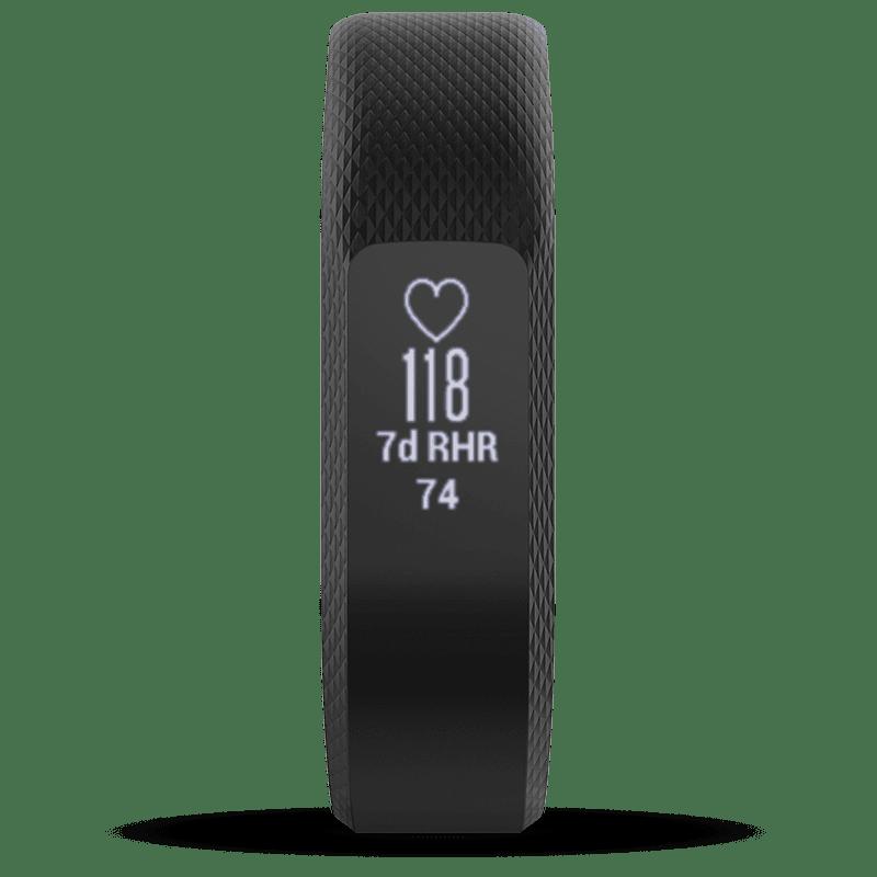 Heart rate monitor clipart banner transparent download Garmin | vívo-fitness banner transparent download