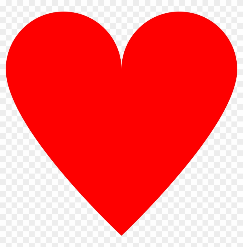 Heart shape icon clipart picture download Clipart Heart Icon - Heart Shape, HD Png Download ... picture download