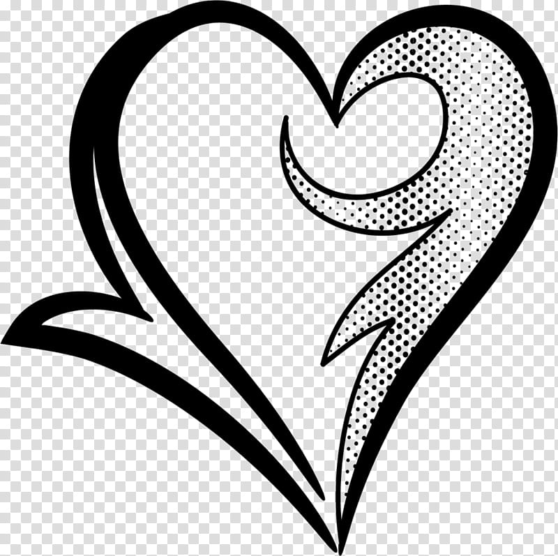 Heart shape icon clipart free download Hearts, black heart shape icon transparent background PNG ... free download