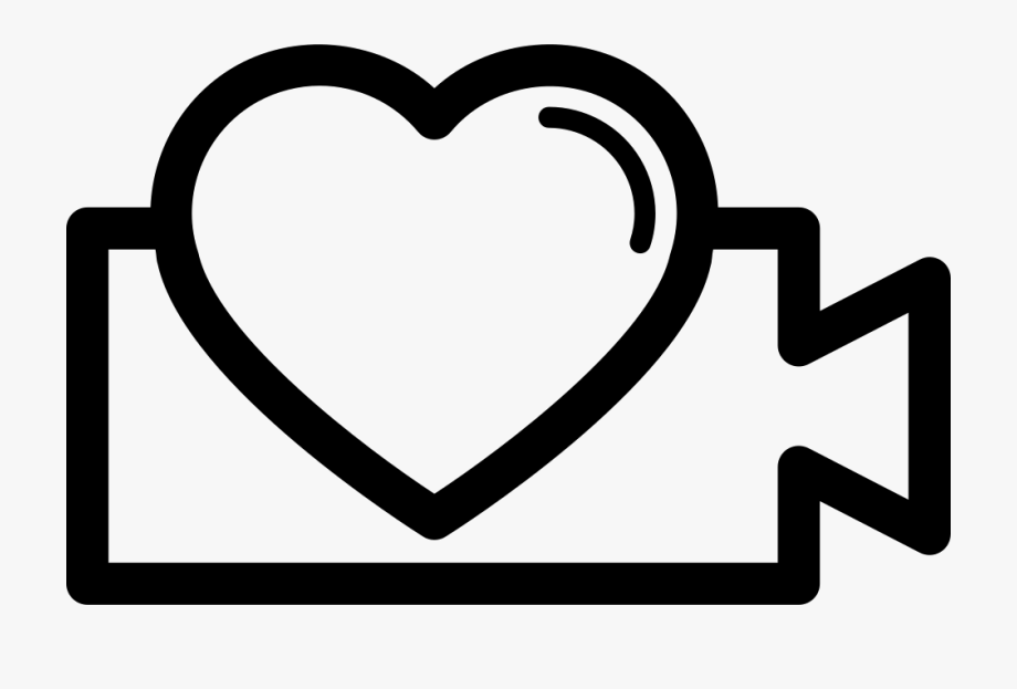 Heart shape icon clipart graphic library stock Nana Svg Heart Shaped - Icon #1053619 - Free Cliparts on ... graphic library stock