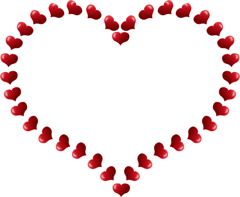 Heart shaped apple clipart png royalty free download clipartist.net » Clip Art » hearts SVG png royalty free download