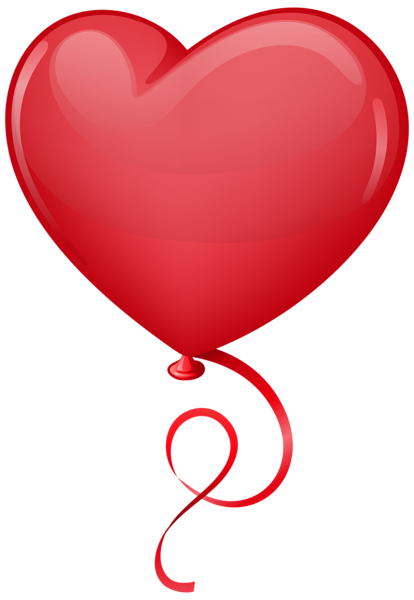 Heart shaped balloon clipart stock Pin by Kim Heiser on Valentines clip | Heart clip art, Heart ... stock