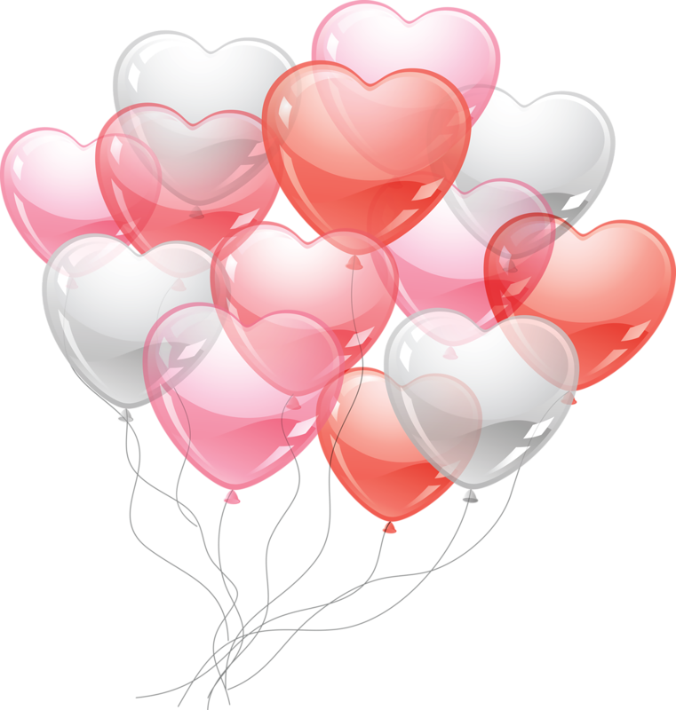 Heart shaped balloons clipart picture royalty free stock Яндекс.Фотки | CLIP ART (CUTE ) | Pinterest | Clip art, Birthdays ... picture royalty free stock