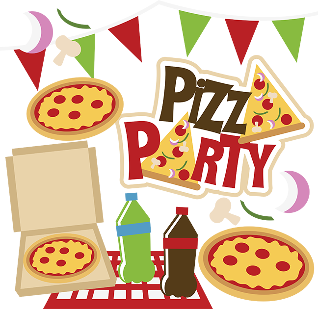 Heart shaped pizza clipart image black and white stock Pizza Party SVG Collection | PizzaParty | Pinterest | Pizza party ... image black and white stock
