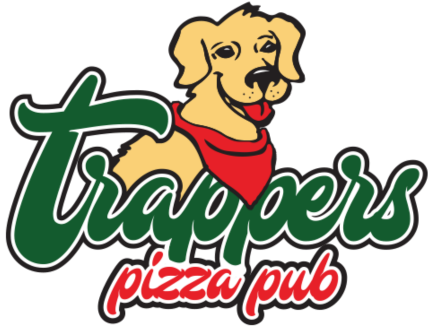 Heart shaped volleyball clipart png freeuse download Heart Shaped Pizza at Trappers - Trappers Pizza Pub png freeuse download