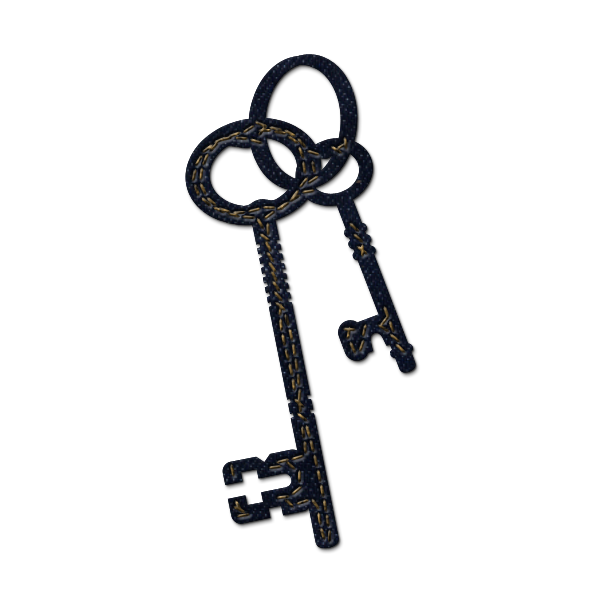 Heart skeleton key clipart clip art library stock 28+ Collection of Skeleton Key Clipart No Background | High quality ... clip art library stock