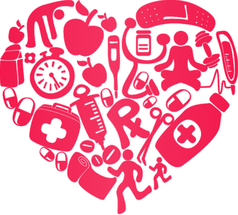 Heart trail clipart clip art transparent download First Aid on the Trail with Svenja Harms - Hawaiian Trail & Mountain ... clip art transparent download