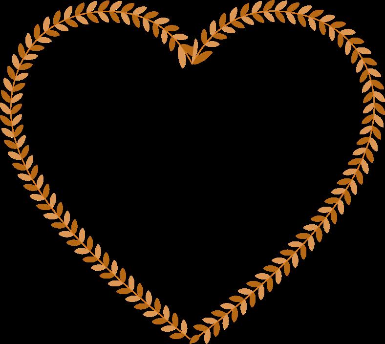 Heart vine clipart jpg freeuse stock Clipart - Vine Heart jpg freeuse stock