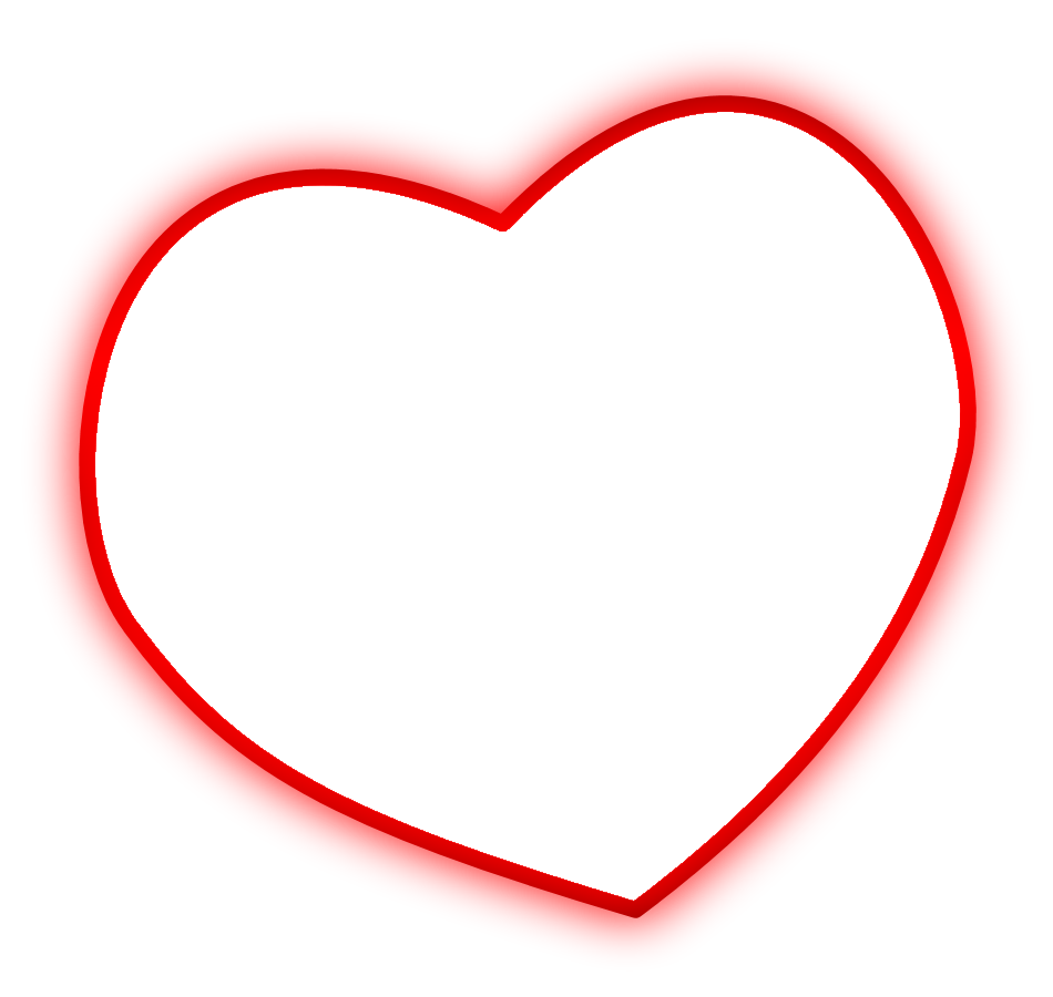 Red heart free clipart transparent download Heart Shaped Clipart | Free download best Heart Shaped Clipart on ... transparent download