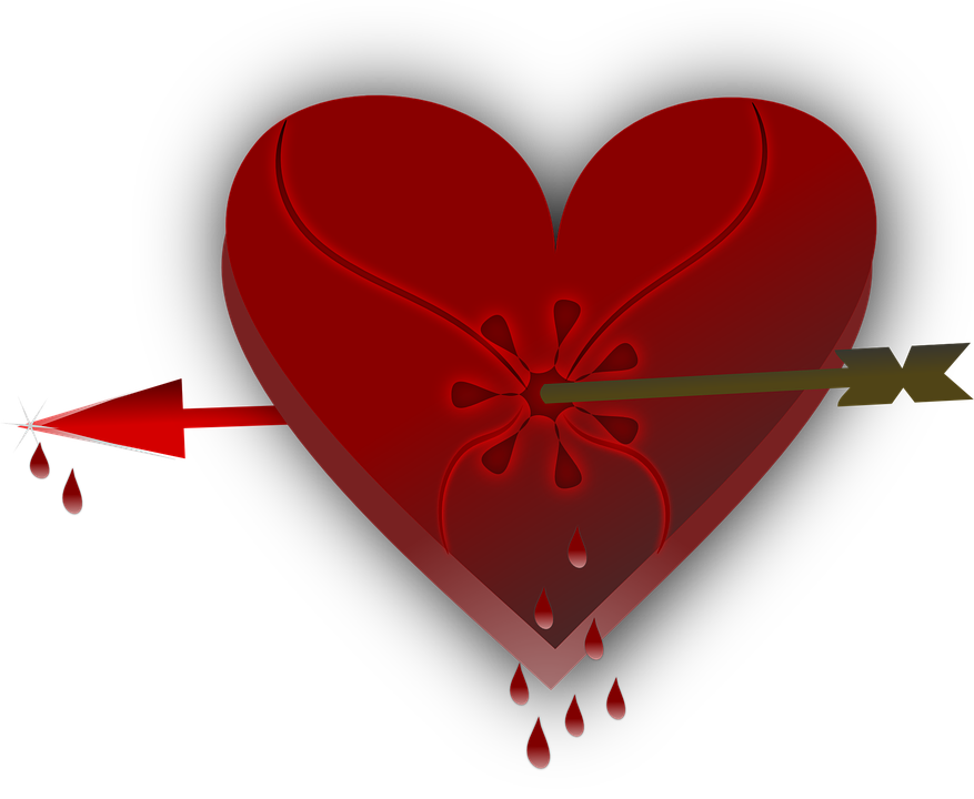 Heart with bandaid clipart clipart free download Broken heart hd clipart download clipart free download