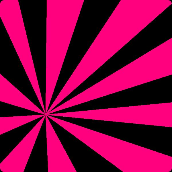 Pink sun clipart jpg stock Pink Sun Rays Clip Art at Clker.com - vector clip art online ... jpg stock