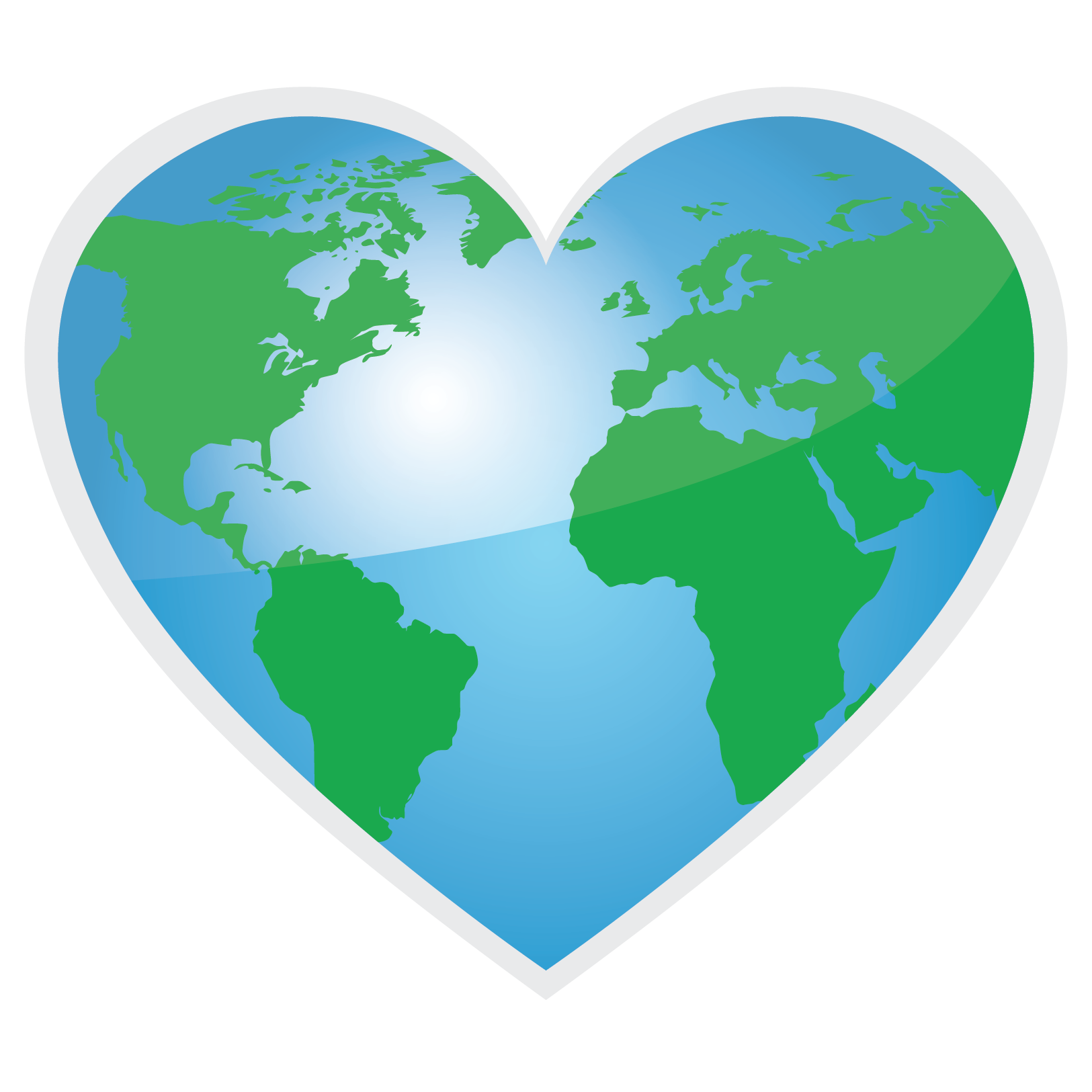 Heart world clipart banner freeuse library Download Logos banner freeuse library