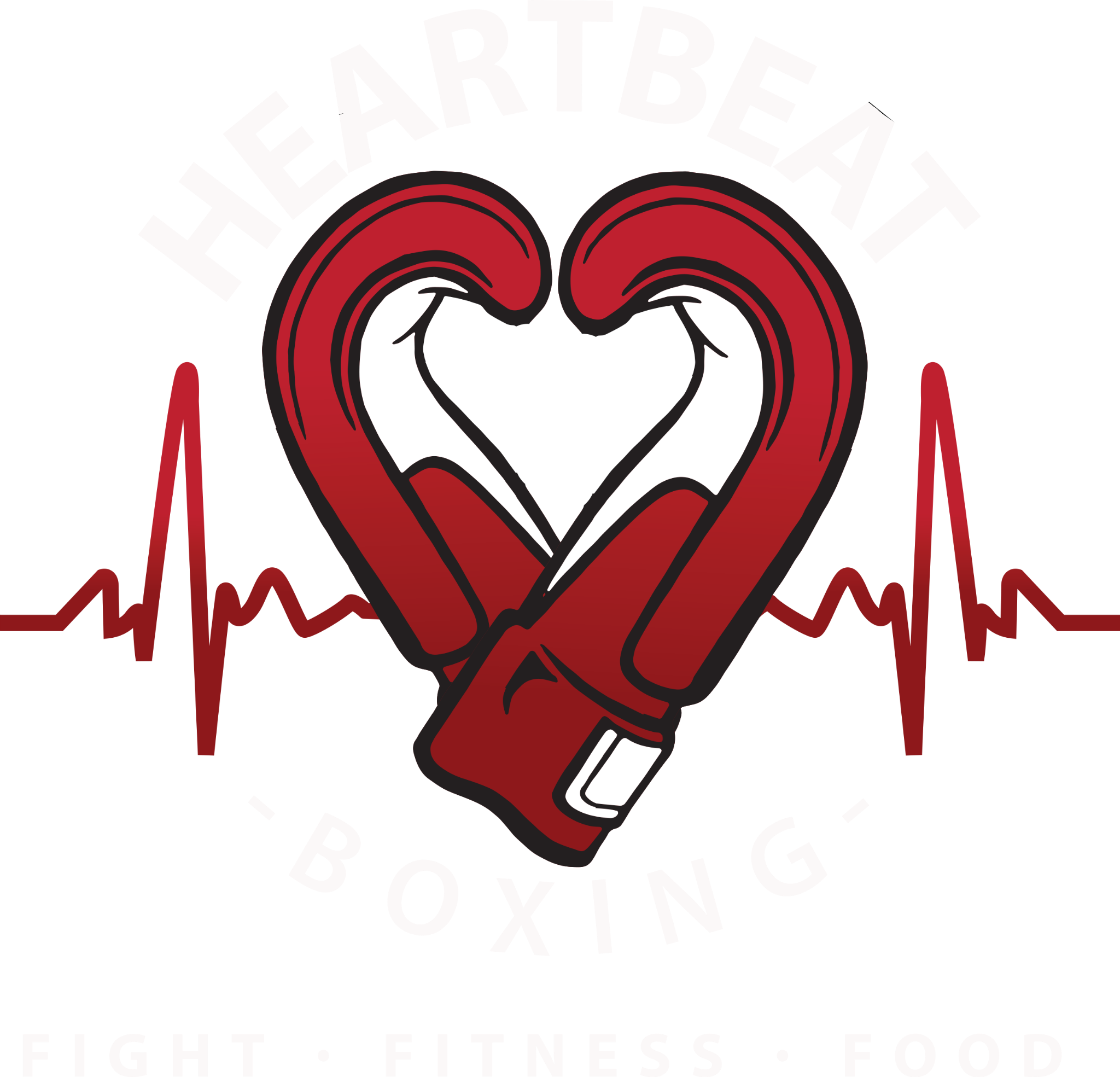 Heartbeat basketball clipart image free stock Ruby's Ring – Heartbeat Boxing image free stock