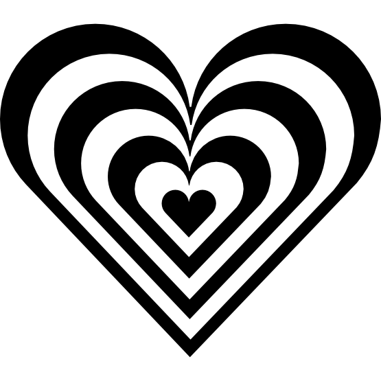Hearts and flowers clip art image library download Heart And Flower Tattoo | Free Download Clip Art | Free Clip Art ... image library download