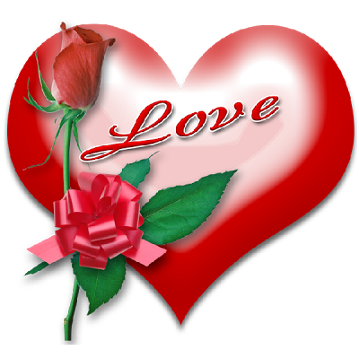 Hearts and roses clipart image download Image Gallery of Hearts And Roses Clipart image download