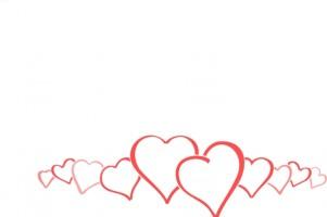 Hearts clipart free