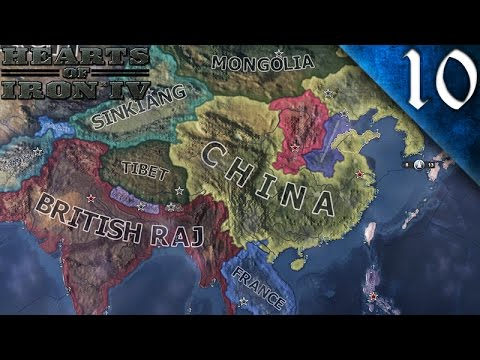 Hearts of iron 4 clipart graphic royalty free library Hearts of Iron 4 | Together For Victory | Australia | Part 10 ... graphic royalty free library