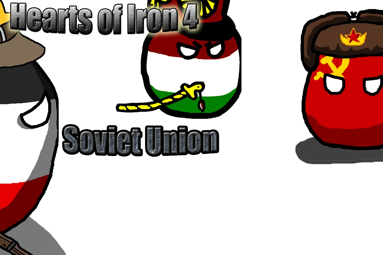 Hearts of iron 4 clipart image library library Hearts of Iron 4: Soviet Union: EP 1 - YouTube image library library
