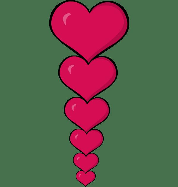 Valentines day clipart heart jpg 30 Best Happy Valentines Day 2018 Clip Arts and Heart Shapes - Best ... jpg