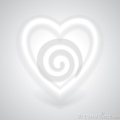 Hearts with shadow background clipart image black and white library Hearts with shadow background clipart - ClipartFest image black and white library