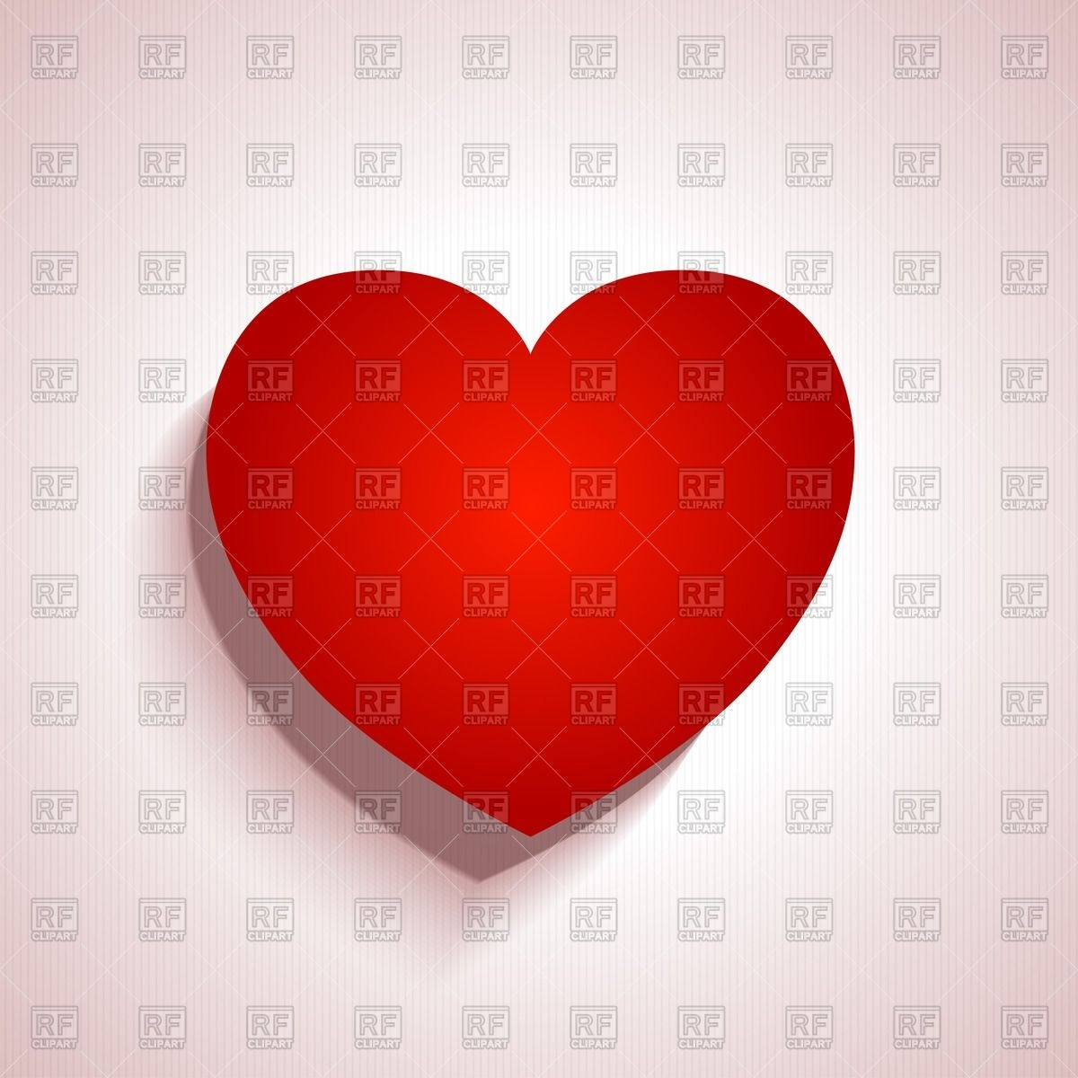 Hearts with shadow background clipart picture library stock Hearts with shadow background clipart - ClipartFest picture library stock
