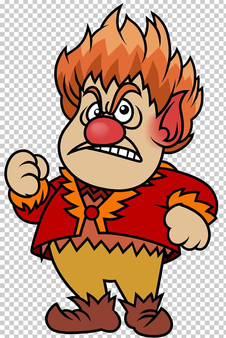 Heat miser clipart library Heat Miser Snow Miser Drawing PNG, Clipart, Free PNG Download library