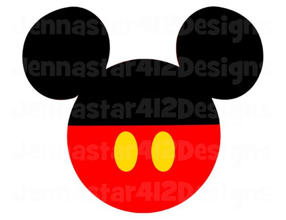 Heat transfer clip art svg royalty free library Disney Inspired 6