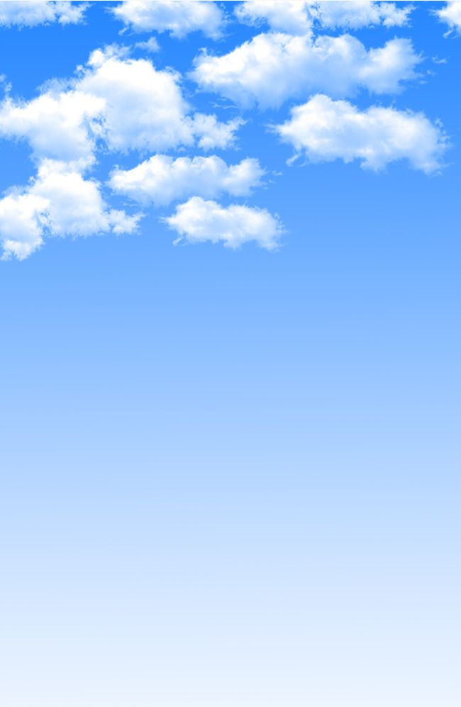 Heaven background clipart clipart black and white General Background Of Sky Clouds, Background Clipart, Heaven ... clipart black and white