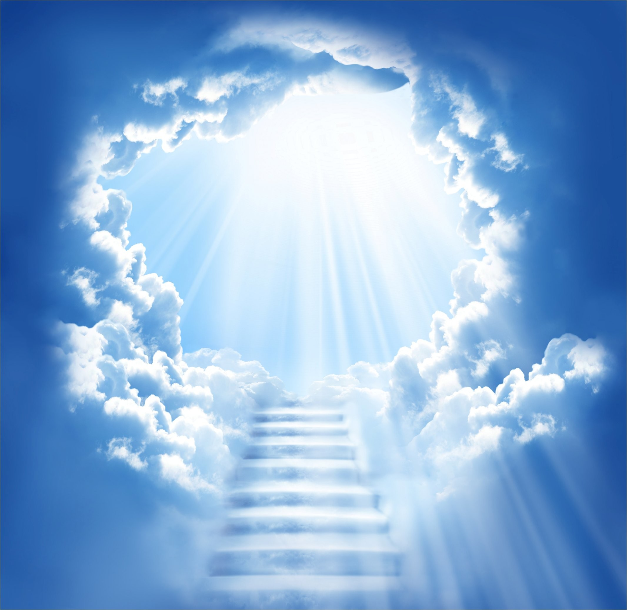 Heaven background clipart jpg black and white library 56+ Heavenly Wallpapers on WallpaperPlay jpg black and white library